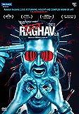 Raman Raghav 2.0 Hindi DVD ( All Regions, English Subtitles )