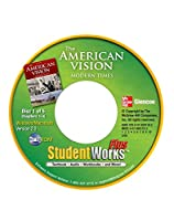 The American Vision: Modern Times, StudentWorks Plus CD-ROM (UNITED STATES HISTORY (HS))