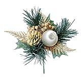 東京堂 クリスマス ルーチェクリスマスピック(4本入り) XP006863