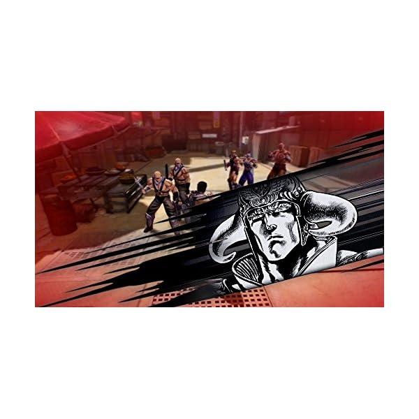 北斗が如く 【Amazon.co.jp限定】オ...の紹介画像5