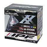 X2 351HLB2 [LED 6500K HB3/HB4]