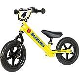 STRIDER(ストライダー) 12 SPORT (スポーツ) バランスバイク18ヶ月から5歳に最適 Suzuki [並行輸入品]