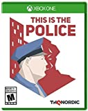 This Is the Police (輸入版:北米) - XboxOne
