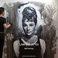 Law Cheuk Yui: Bad Paintings (Painting Collections)