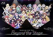 【メーカー特典あり】hololive 2nd fes. Beyond the Stage(特製ポップアップカード付) [Blu-ray]