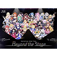 hololive 2nd fes. Beyond the Stage [Blu-ray]