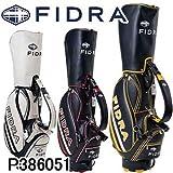 FIDRA フィドラ 2016 FW P386051 キャディバッグ (ホワイト)