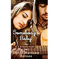 Somebody's Baby (English Edition)