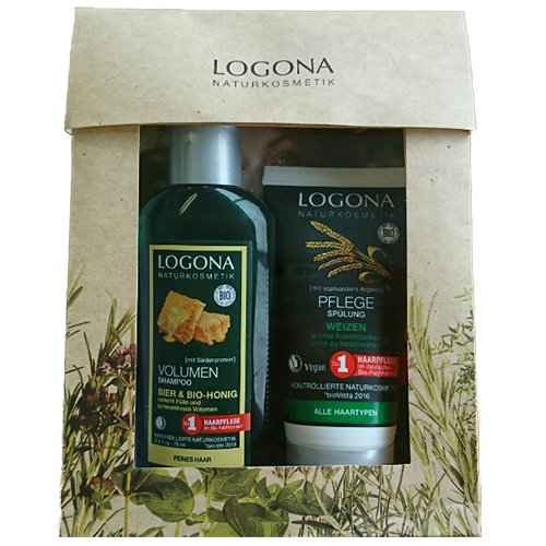 LOGONA(ロゴナ)
