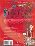 The Kingfisher History Encyclopedia 画像