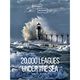 20,000 Leagues Under the Sea (English Edition)
