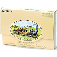 Bachmann Trains The DeWitt Clinton Ready-to-Run HO Train Set [並行輸入品]