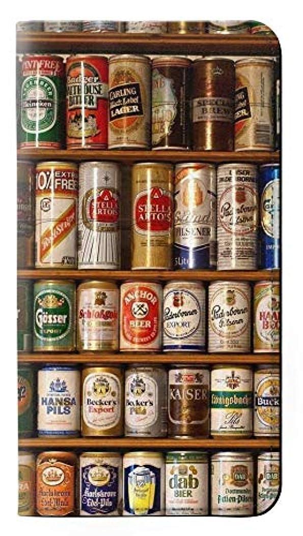 千治す早めるJPW0983P3A ビール缶収集 Beer Cans Collection Google Pixel 3a フリップケース