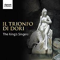 Various: Il Trionfo Di Dori