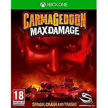 Carmageddon Max Damage (輸入版)