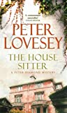 The House Sitter (Peter Diamond Mystery)