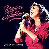 Regina Spektor Live on Soundstage [Blu-ray] [Import]
