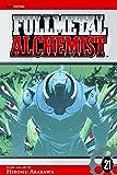 Fullmetal Alchemist, Vol. 21 (21)