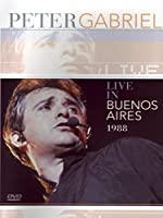 Live in Buenos Aires 1988 [DVD] [Import]
