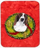 Caroline 's Treasuresマウス/ホットパッド/五徳、Welsh Springer Spaniel ( sc9084mp )