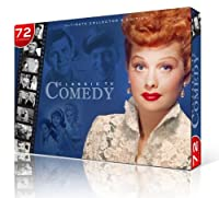 ULTIMATE TV COMEDY CLASSICS COLLECTION
