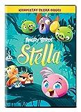 Angry Birds Stella [DVD] [Region 2] (English audio) by Saara Lehtonen