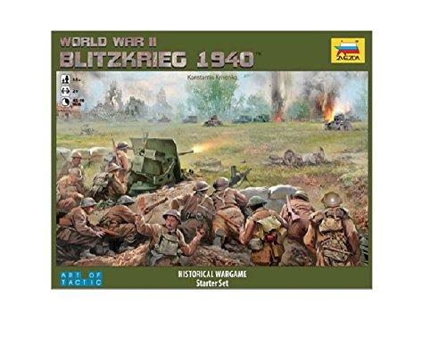 6192 ブリッツクリーグの戦い