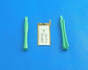 iPod nano5 第5世代 交換バッテリー電池工具付 容量UP(246mAh)-530967
