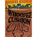 Whoopee Cushion Assorted Colors by Joking Around [並行輸入品]