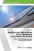 Analyse Von Messreihen Eines NS-Netzes Mit Hohem Pv-Anteil