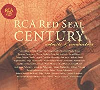 Red Seal: Soloist & Conductors (Dig)