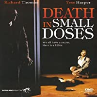 Death in Small Doses [DVD] [Import]