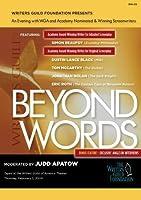Beyond Words 2009 (two-disc set)【DVD】 [並行輸入品]