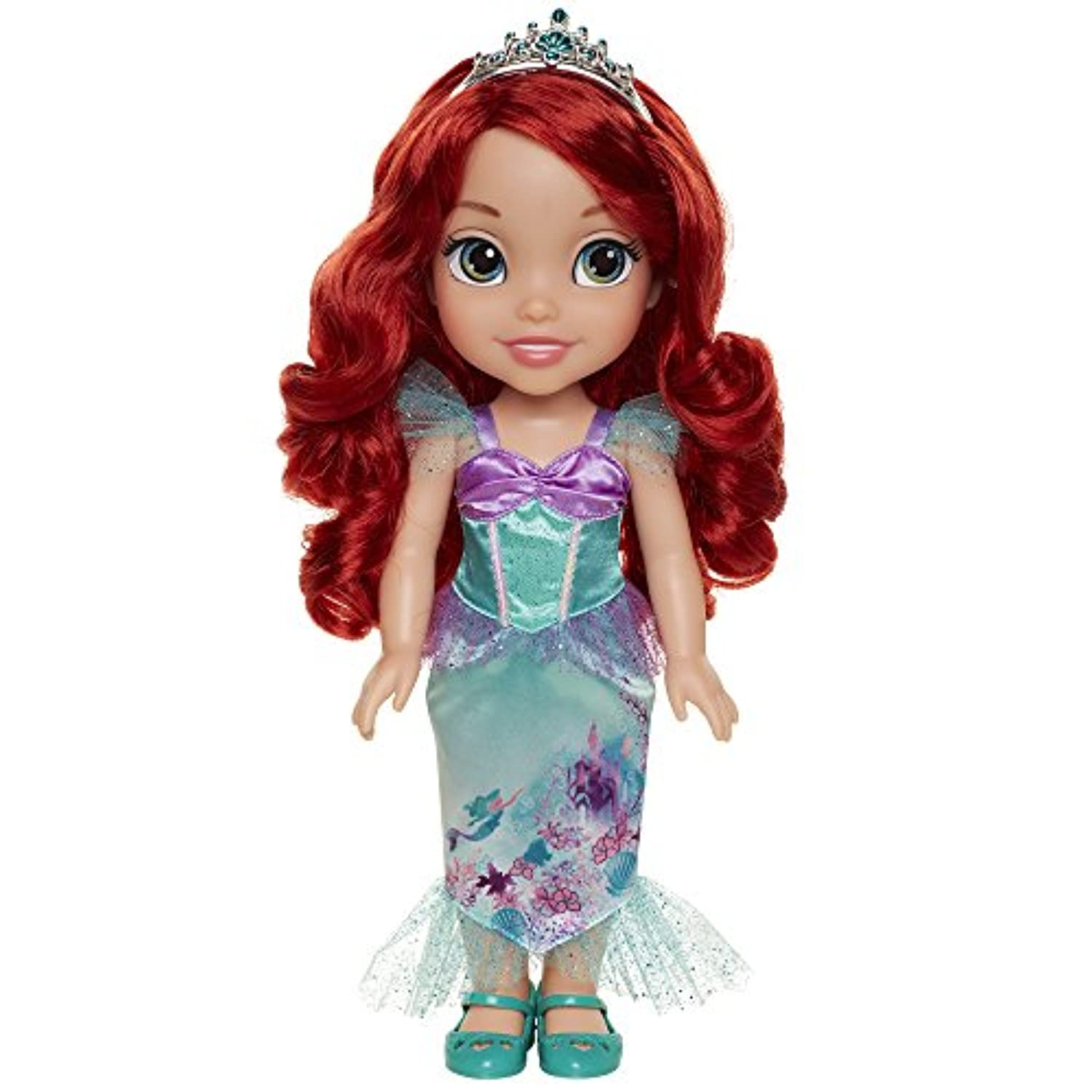 Disney Princess Ariel Toddler Doll by Disney Princess