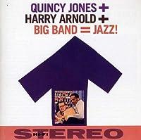 Big Band= Jazz!