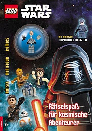 LEGO® Star Wars(TM) - Raetsels...