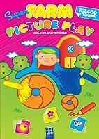 Super Farm Picture Play