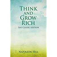 Think and Grow Rich (English Edition)
