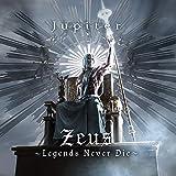 Zeus~Legends Never Die~(初回限定盤)(DVD付) 画像