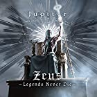 Zeus~Legends Never Die~(初回限定盤)(DVD付)(在庫あり。)