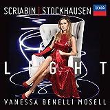 Scriabin/Stockhausen: Light