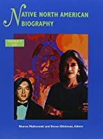 Native North American Biography (Native North American Reference Library)