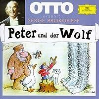 Peter & Der Wolf