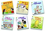 STAGE 1 FIRST WORDS PACK (Oxford Reading Tree)