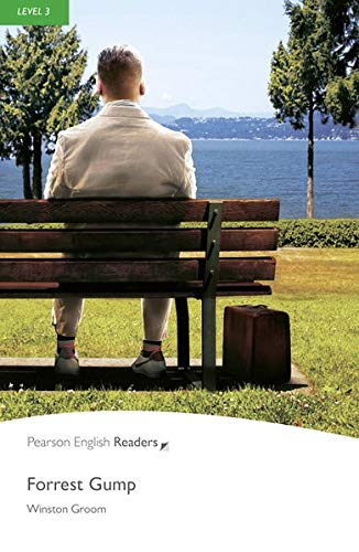 Penguin Readers: Level 3 FORREST GUMP (Penguin Readers, Level 3)の詳細を見る