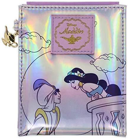 アラジン[手鏡]ファブリックスタンドミラー/トラベルシリーズ ディズニー