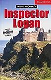 Inspector Logan. Buch und CD. Level 1, Wortschatz 400 (Lernmaterialien)