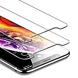 Best iphone 5強化ガラス - ESR iPhone X/XS ガラスフィルム 【旭硝子製5倍強化 2枚セット】 アイフォンXS ガラスフィルム Review