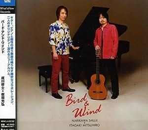 Bird and Wind