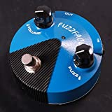 Jim Dunlop / FFM1 Silicon Fuzz Face Mini